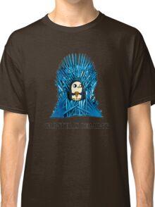Gunter is Coming Classic T-Shirt