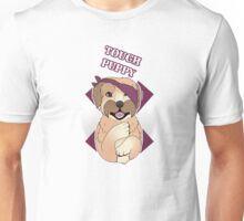 Tough Barney Unisex T-Shirt