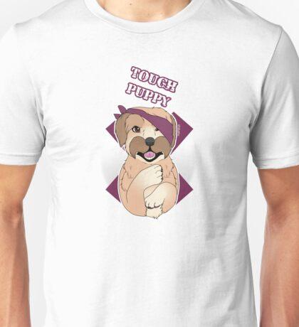 Tough Barney Unisex T-Shirt