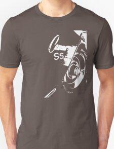 Camaro classic american muscle car Unisex T-Shirt
