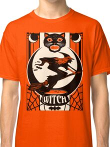 Witchy Classic T-Shirt