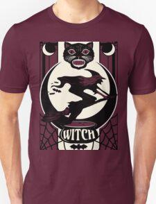 Witchy Unisex T-Shirt