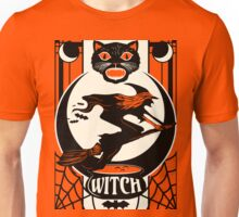 Witchy Unisex T-Shirt