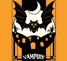 Vampy Unisex T-Shirt