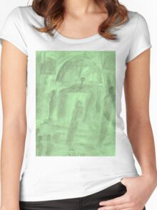 Gathering Women's Fitted Scoop T-Shirt