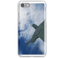 Christ The Redeemer iPhone Case/Skin