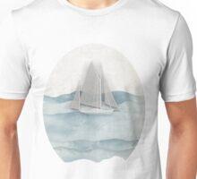 The Floating Ship Unisex T-Shirt