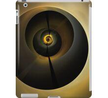 Olive Spheres iPad Case/Skin