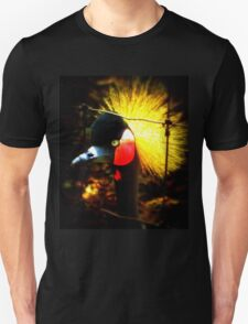 Captive Soul Yearning to be Free Unisex T-Shirt