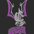 Ancient Power by VicNeko