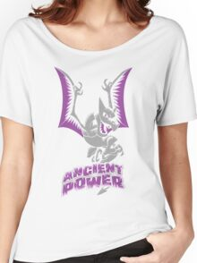 Ancient Power Women's Relaxed Fit T-Shirt