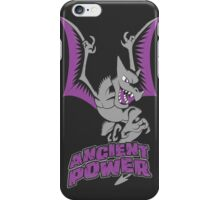 Ancient Power iPhone Case/Skin