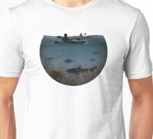 Sea Kayaking Unisex T-Shirt