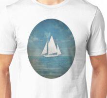 The Paper Ship Unisex T-Shirt