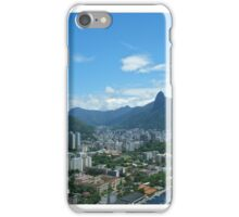Cristo Redentor / Christ The Redeemer iPhone Case/Skin