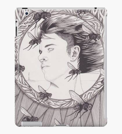 Sweetheart Tattoo iPad Case/Skin