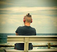 Music to my ears by Karen Eaton