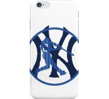 Derek Jeter Be Legend iPhone Case/Skin