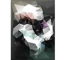 Beautiful Abstract Background Photographic Print