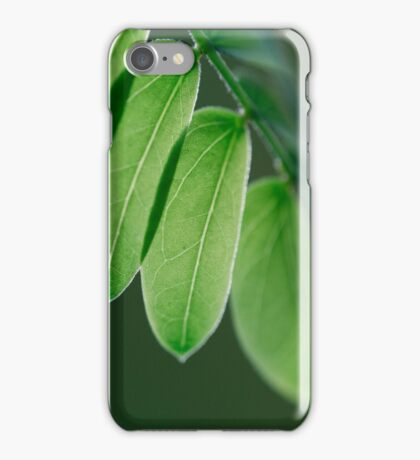 Behind  iPhone Case/Skin