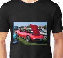 Two Ol Vets Unisex T-Shirt