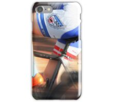 Riding the Bottom Clutch  iPhone Case/Skin