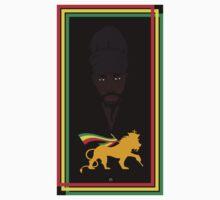 Sizzla Rastafari by Tloweart