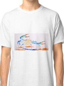 Blue Crab 1 Classic T-Shirt