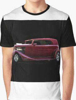 1934 Ford Phaeton Graphic T-Shirt