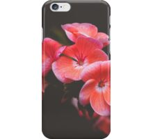 Pink Bloom iPhone Case/Skin