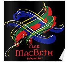 Clan MacBeth  Poster