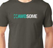 AWDSOME (3) Unisex T-Shirt
