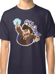 Allons-Y Classic T-Shirt