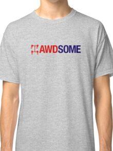AWDSOME (2) Classic T-Shirt