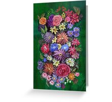 Friends of nature Greeting Card