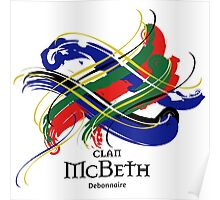 Clan McBeth  Poster