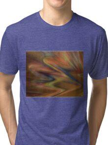 Indian Wind Tri-blend T-Shirt