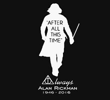 After All This Time Unisex T-Shirt