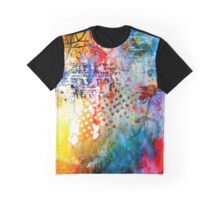 A Winter Journal... Graphic T-Shirt