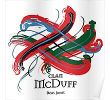 Clan McDuff Poster