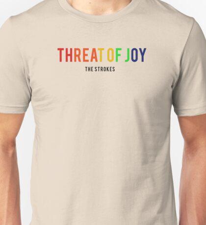 The Strokes - Threat of Joy Unisex T-Shirt