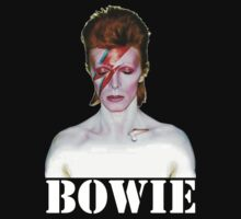 david bowie One Piece - Long Sleeve