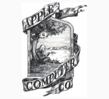 Apple Kids Tee