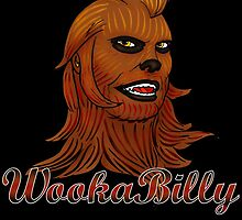 Wookabilly by Simon Breese
