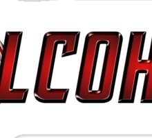 Avengers - Alcohol Sticker