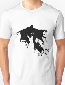 Dementor and Stag Unisex T-Shirt