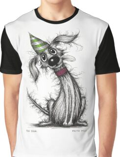 Fab dog Graphic T-Shirt