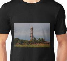 Sanibel Lighthouse Unisex T-Shirt