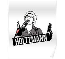 Holtzmann Poster