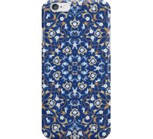 Traditional arabic decor  iPhone Case/Skin